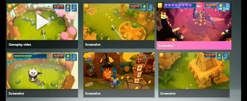 Android Games World